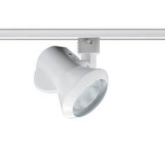 Juno Lighting Group Light Head for Juno Track Lighting JU T-220WH