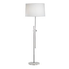 Robert Abbey Lighting Telescoping Floor Lamp W521