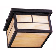 Maxim Lighting Coldwater LED Burnished LED Close To Ceiling Light