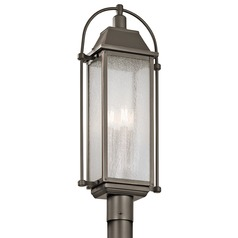 Kichler Lighting Harbor Row Post Light