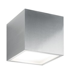 Bloc LED Up and Down Wall Light