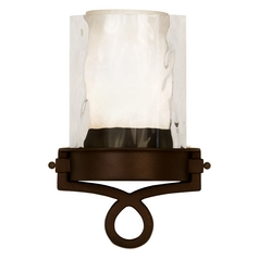 Kalco Lighting Newport Satin Bronze Sconce