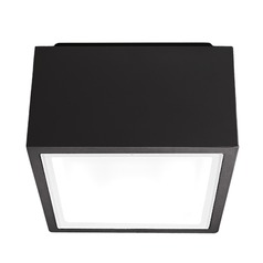 Bloc LED Flush Mount