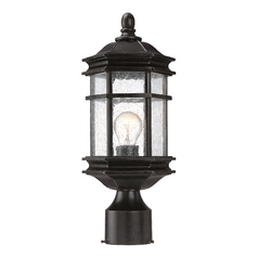15-1/4-Inch Outdoor Post Light