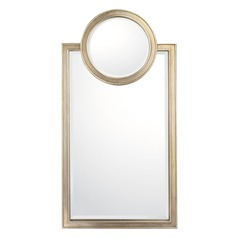 Mirrors Arched 24-Inch Mirror
