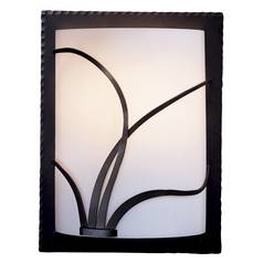 Left-Side Wall Light Sconce