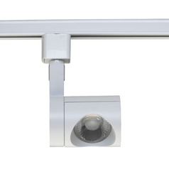 Nuvo Lighting White LED Track Light H-Track 3000K 820LM