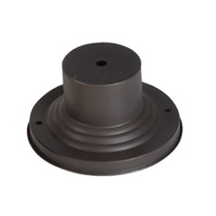 Livex Lighting Bronze Pier Mount