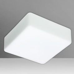 Besa Lighting Geo LED Flushmount Light