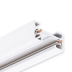 Juno Lighting Group 2-Foot Single-Circuit Juno Track T2WH
