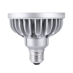PAR30 LED Bulb Medium Flood 36 Degree Beam Spread 3000K 120V 100-Watt Equiv Dimmable by Soraa