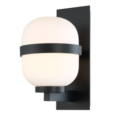 Gaia LED Outdoor Wall Light