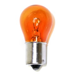 Incandescent S8 Light Bulb Bayonet Base 12V by Satco