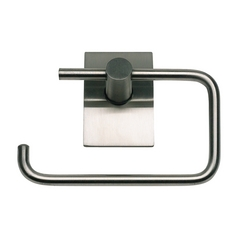 Atlas Homewares Modern Toilet Paper Holder in Stainless Steel Finish PHTP-SS