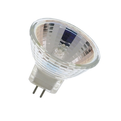 Satco Lighting 10-Watt MR16 Halogen Light Bulb - Low Voltage S3195
