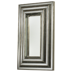Plaza Rectangle 24.5-Inch Mirror