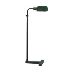 House Of Troy Fairfax Oil Rubbed Bronze Pharmacy Lamp