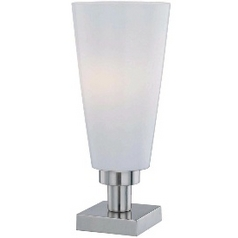 Lite Source Lighting Fiasco Frost Accent Lamp