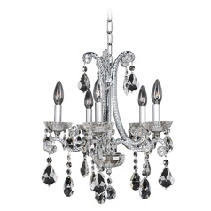 Ferrero 5 Light Chandelier