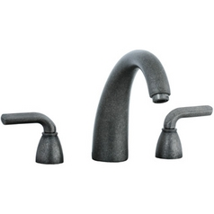 Roman Tub Filler Trim