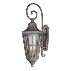 Maxim Lighting Beacon Hill Vx Sienna Outdoor Wall Light