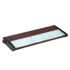 Maxim Lighting Countermax Mx-X120c Metallic Bronze 13-Inch Under Cabinet Light