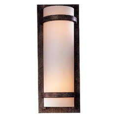 Energy Star Qualified Two-Light Sconce