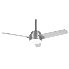 Casablanca Fan Co 54-Inch Ceiling Fan with Three Blades and Light Kit 93045M