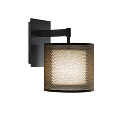 Robert Abbey Lighting Single-Light Sconce Z2182