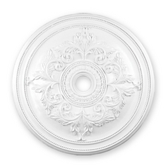 Livex Lighting Livex Lighting White Ceiling Medallion 8211-03