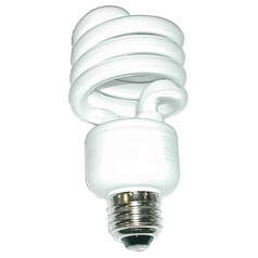 SpringLight 23-Watt Compact Fluorescent Light Bulb