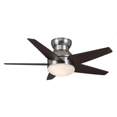 Casablanca Fan Co. 52-Inch Isotope Indoor Ceiling Fan with Light