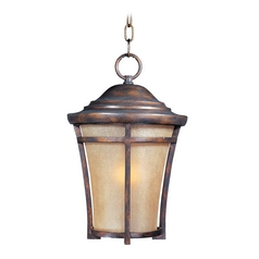 Maxim Lighting Balboa Vx Copper Oxide Outdoor Hanging Light