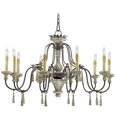 Cyan Design Provence Carriage House Chandelier