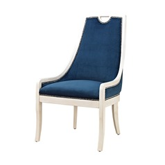 Sterling Constanzie Chair