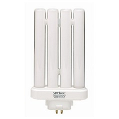 Natural Spectrum High Output Replacement Light Bulb - 27-Watts