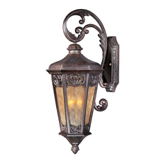 Maxim Lighting Lexington Vx Colonial Umber Outdoor Wall Light