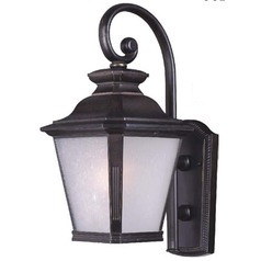 Maxim Lighting Knoxville LED Bronze LED Outdoor Wall Light