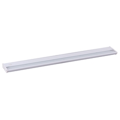 Maxim Lighting Countermax White 30-Inch LED Under Cabinet Light