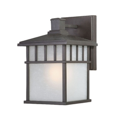 19-3/4-Inch Outdoor Wall Light