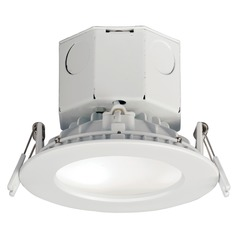 Maxim Lighting Cove LED Recessed Can Light