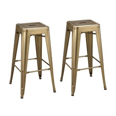 Sterling Acento Stool