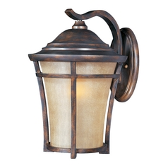 Maxim Lighting Balboa Vx Ee Copper Oxide Outdoor Wall Light