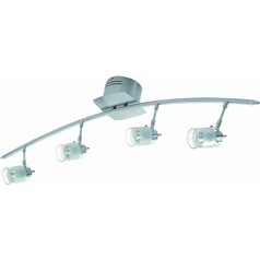 Lite Source Lighting Lite Source Lighting Celestial Polished Steel Directional Spot Light LS-14484PS