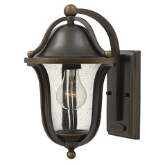 Hinkley Lighting Bolla Olde Bronze Outdoor Wall Light