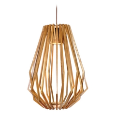 Maxim Lighting Saki Uddo LED Pendant Light
