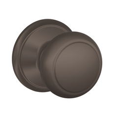 Schlage Passage Knob Set F10-AND-613