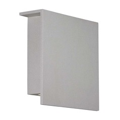 Square LED Wall Light