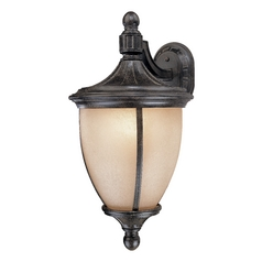 19-Inch Outdoor Wall Light