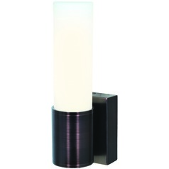 Access Lighting Aqueous Oil Rubbed Bronze Sconce